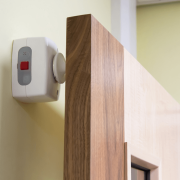 Agrippa Fire Door Holder
