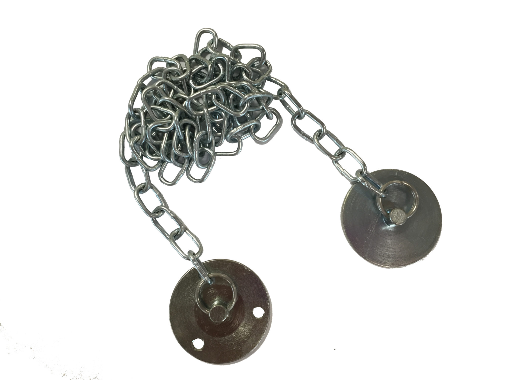 Chain Keeper for fire door holder